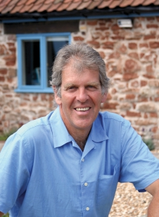 Alastair Sawday - Founder of Sawday's Special Places to Stay