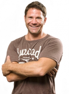 Steve Backshall - Presenter, Deadly 60 (CBBC)