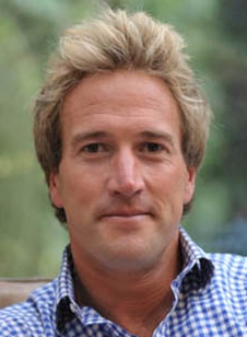 Ben Fogle - Presenter, writer, adventurer