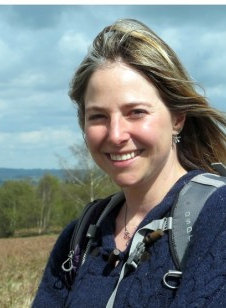 Alice Roberts - Anatomist, author and broadcaster