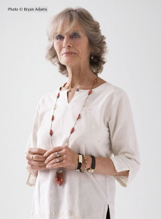 Virginia McKenna OBE - Founder of the Born Free Foundation